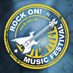 WERBUNG: Rock On Music Festival