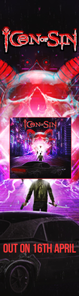 WERBUNG: Icon Of Sin